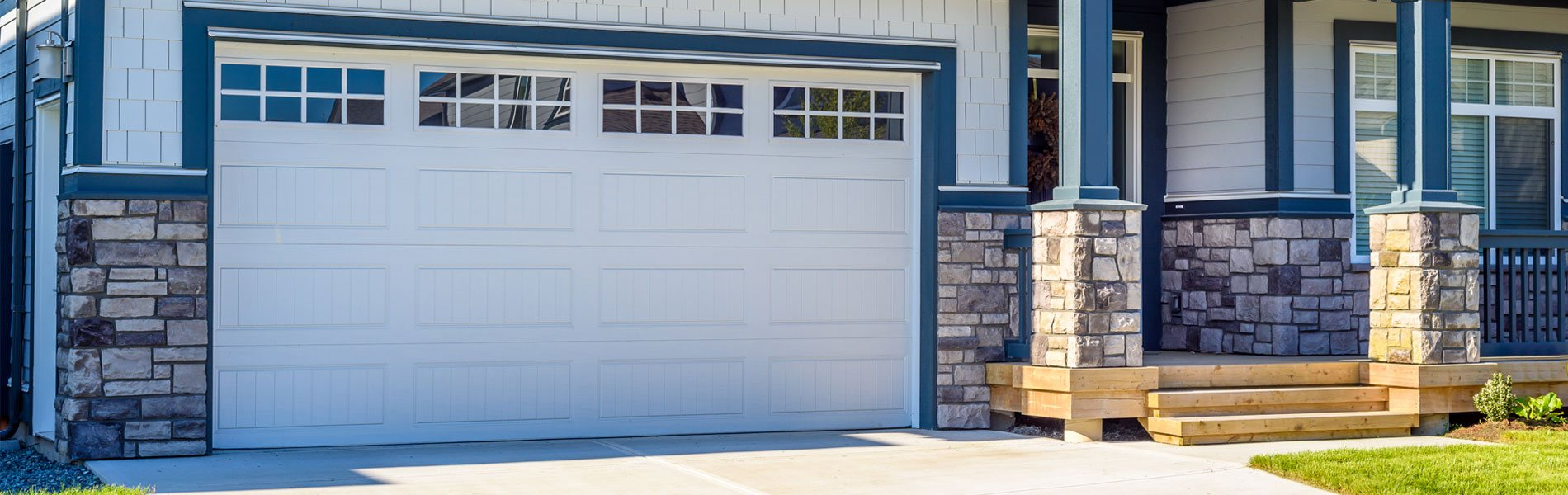 Neighborhood Garage Door Lemont, IL 630-634-0339
